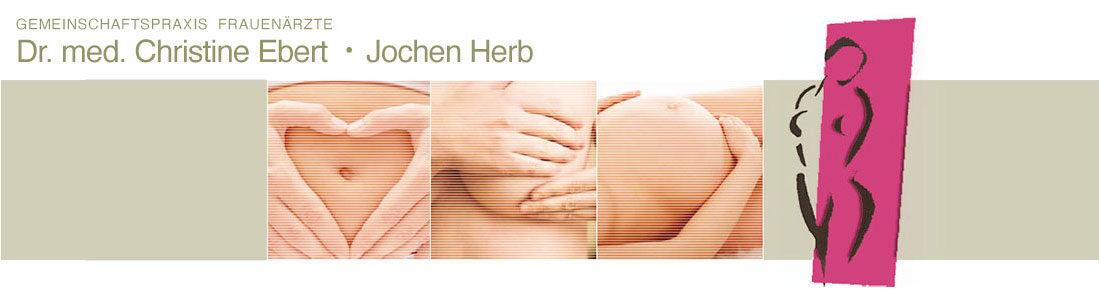 Dr. med. Christine Ebert / Jochen Herb